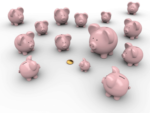 How many lenders does your broker actually use?