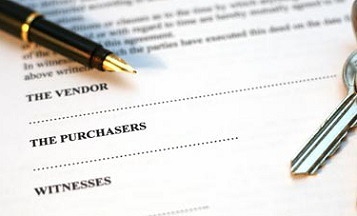 Your conveyancer's perspective