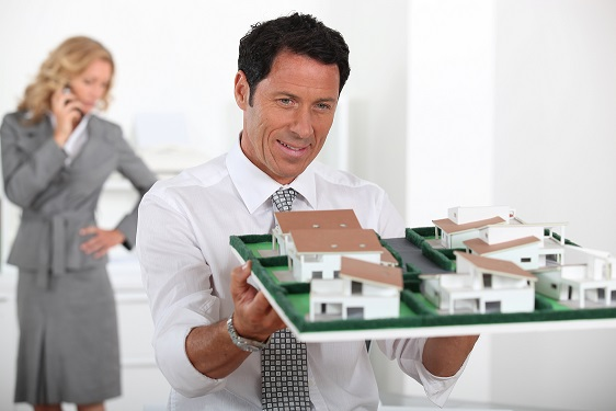 Do you wish to build multiple properties and sell them for a profit?