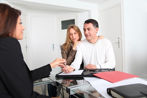 Think you cant get a home loan with bad credit? You can…