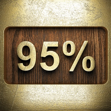 Need to borrow 95% PLUS mortgage insurance for your investment property?