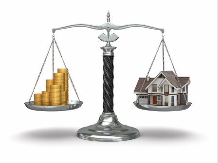 Do you want to take cash out of your home or investment property?
