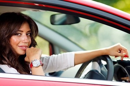 Permanent resident and need a car loan?