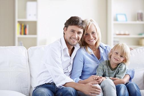 Helping families reach their goals