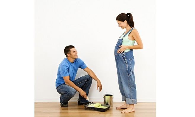 Applying for a home loan when you're on maternity leave
