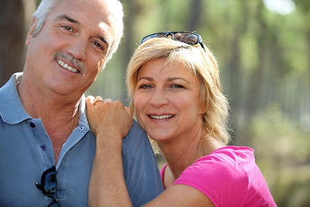 Getting a home loan when you're over 50