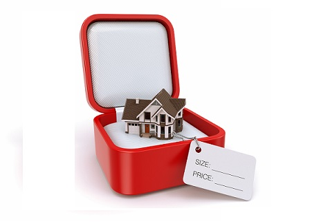 Getting a home loan when your deposit was a gift