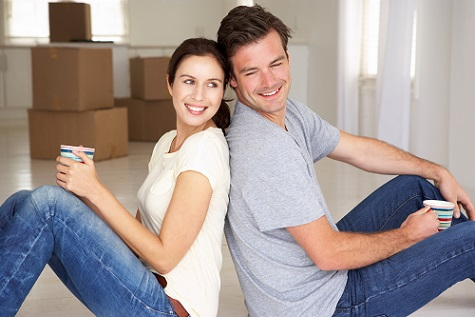 A helping hand for first home buyers