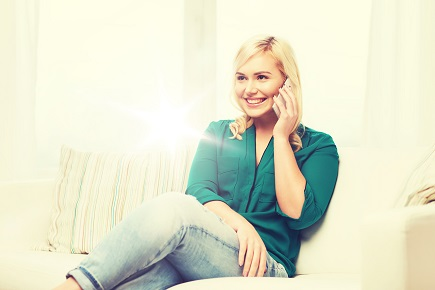A home loan consult that's convenient for you