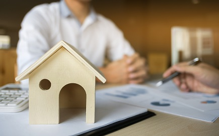 How salary sacrificing affects applying for a home loan