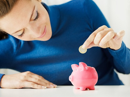 Getting your savings habits right to get you into your new home