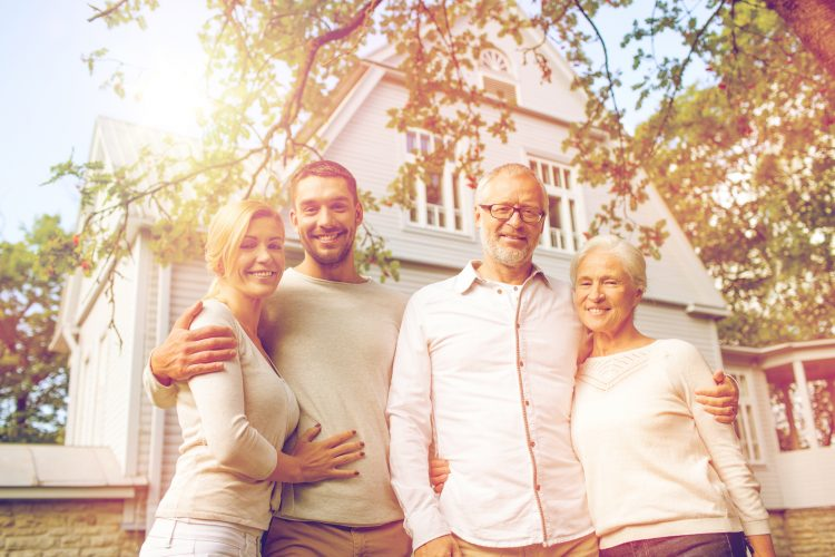 Do you want a 30 year term on your home loan?